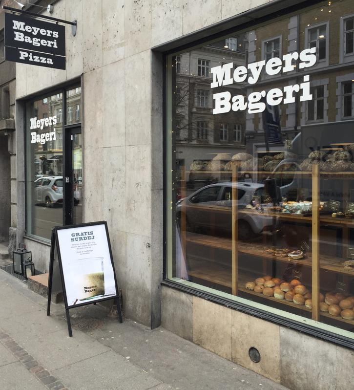 meyers-bageri