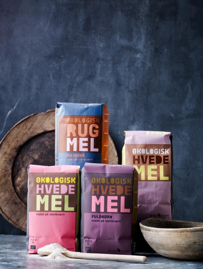 meyers mel