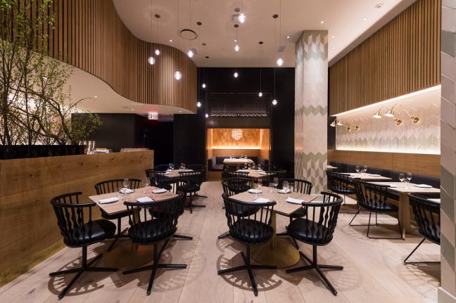 Restaurant Agern